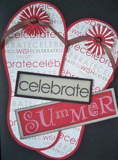 CelebrateSummerCard