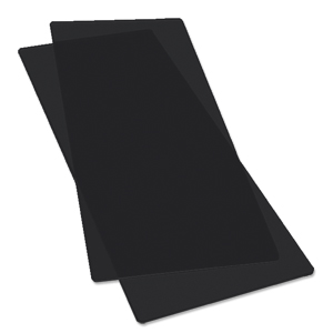 Extender Crease Pad