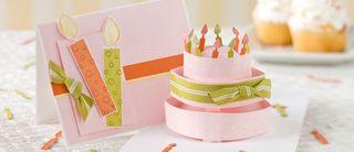 Cake Graphic