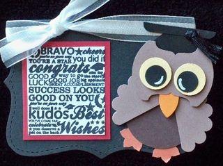 OwlGradCard