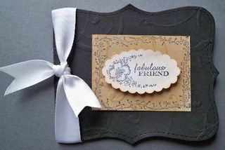 FabFriend Card