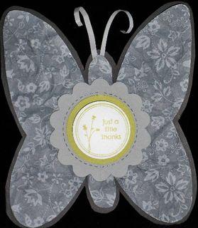 ButterflyThankYouCard