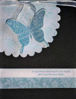 ButterflyFriendCard
