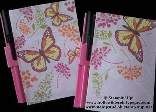 ButterflyNotebooks