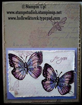 ButterflySwapCard