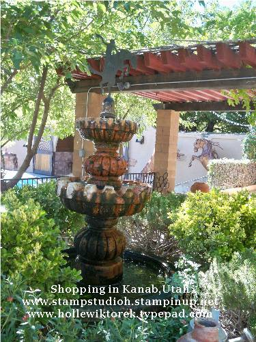 Kanab Shopping2