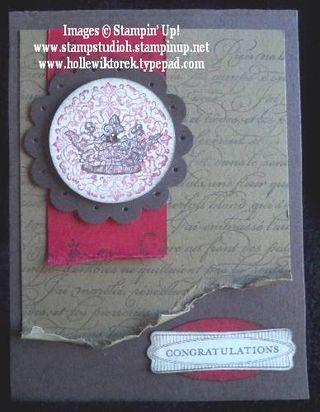 CongratsCrownCard