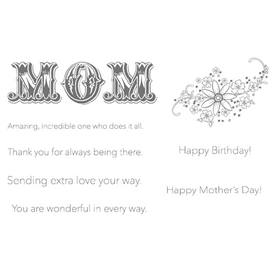 Messages for Mom 117016