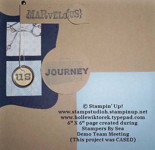 MarvelousJourney6X6Page