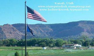 Kanab Utah View