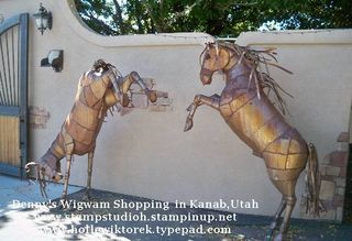 Kanab Shopping1