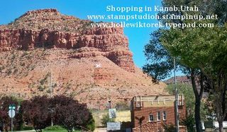 Kanab Shopping8