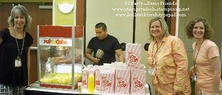 PJ Party Popcorn