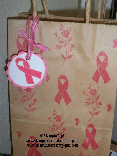 Stampinfor Cure Bag1