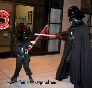 DarthVaderBattle