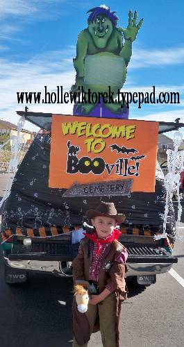 BooVilleTrunkorTreat