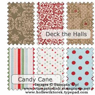 HolidayMiniFABRICSWATCHES