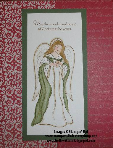 AngelWatercolorCard.Lindsay