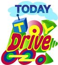 Today Toy Drive Logo