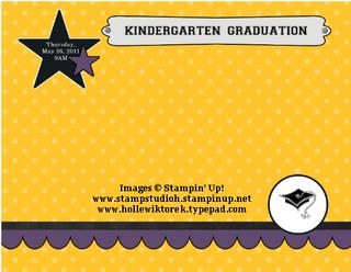 MDS KindergartenGraduationPage