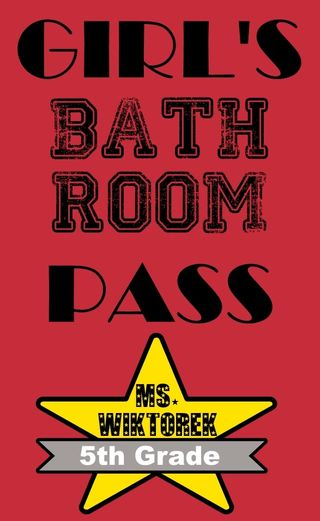 GirlsbathroomPass
