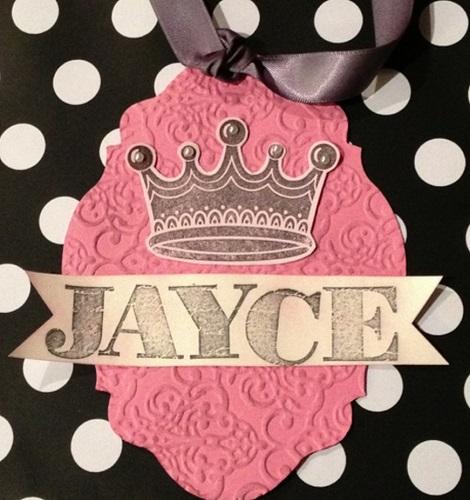 Jayce tag