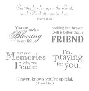 BlessingsFrom Heaven123050L
