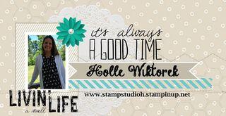 BlogSignature 2013Holle