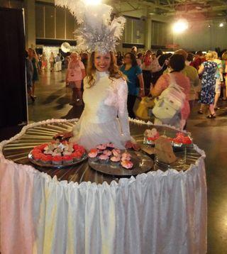 CupcakeTableLady