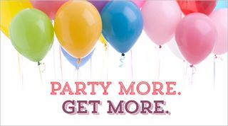 PartyMore.GetMore