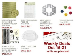 WeeklyDeals.Week3