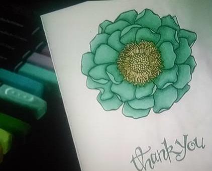 Blendabilities Flower Sample2
