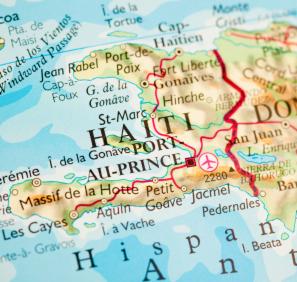 Haiti-Map-image