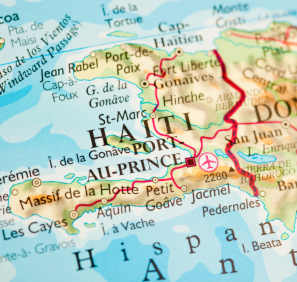 Haiti-Map-image