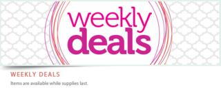 WeeklyDeals.ClearanceRackPic