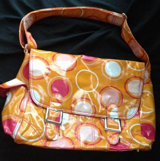 Convention Bag4